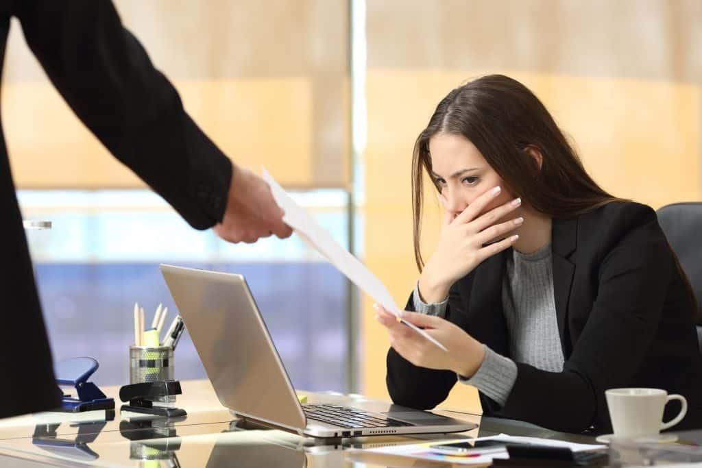 Kako dati otkaz