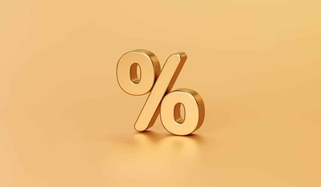 Kako izračunati postotak