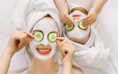 Prirodna maska za lice