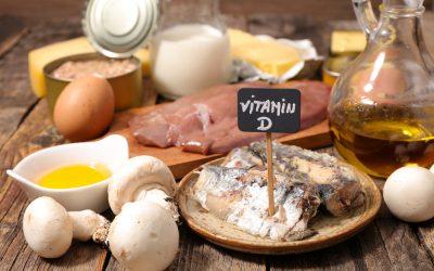 Gde ima vitamina D