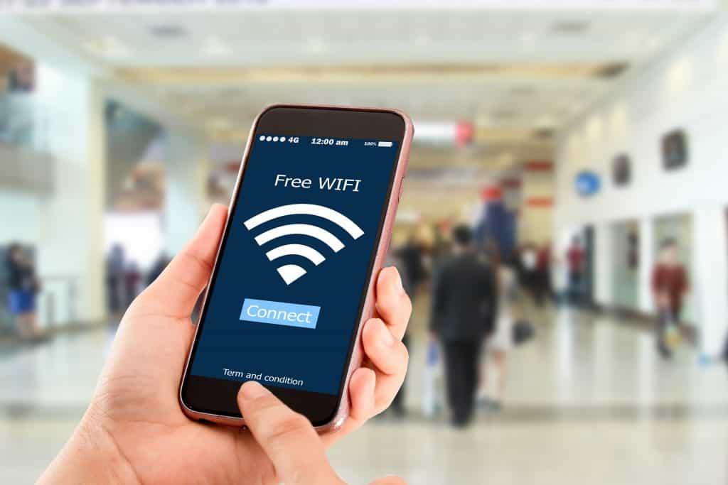 Kako pojačati wifi signal