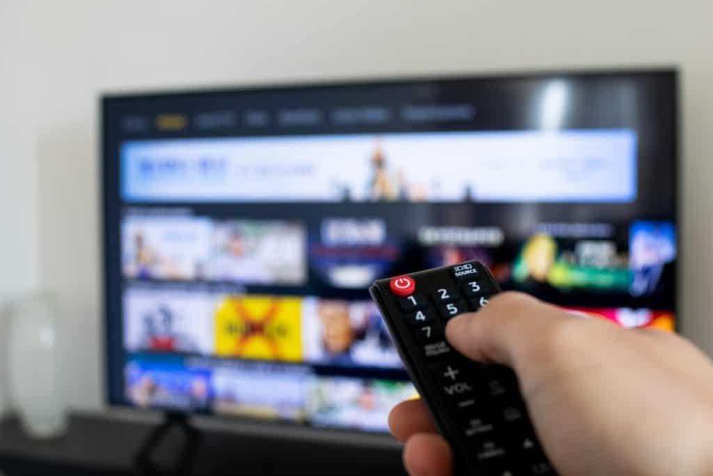 Što je smart tv